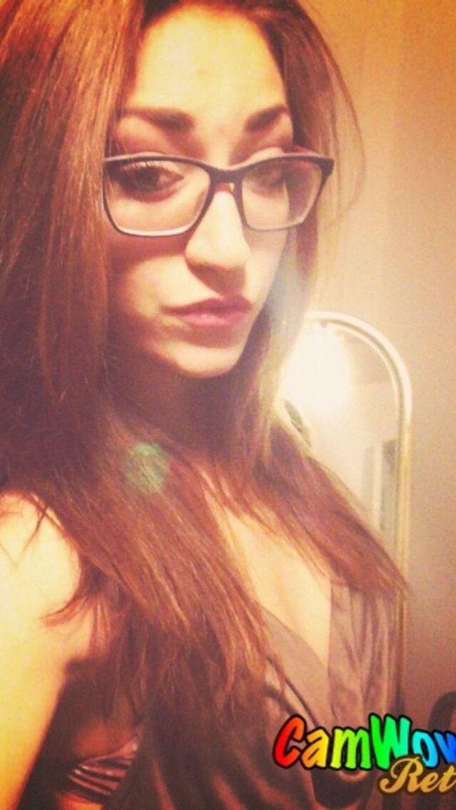 Let's go out <3 EyeEm Best Shots Selfie Bestoftheday Readytogoout Changes Straight Hair Love Followme