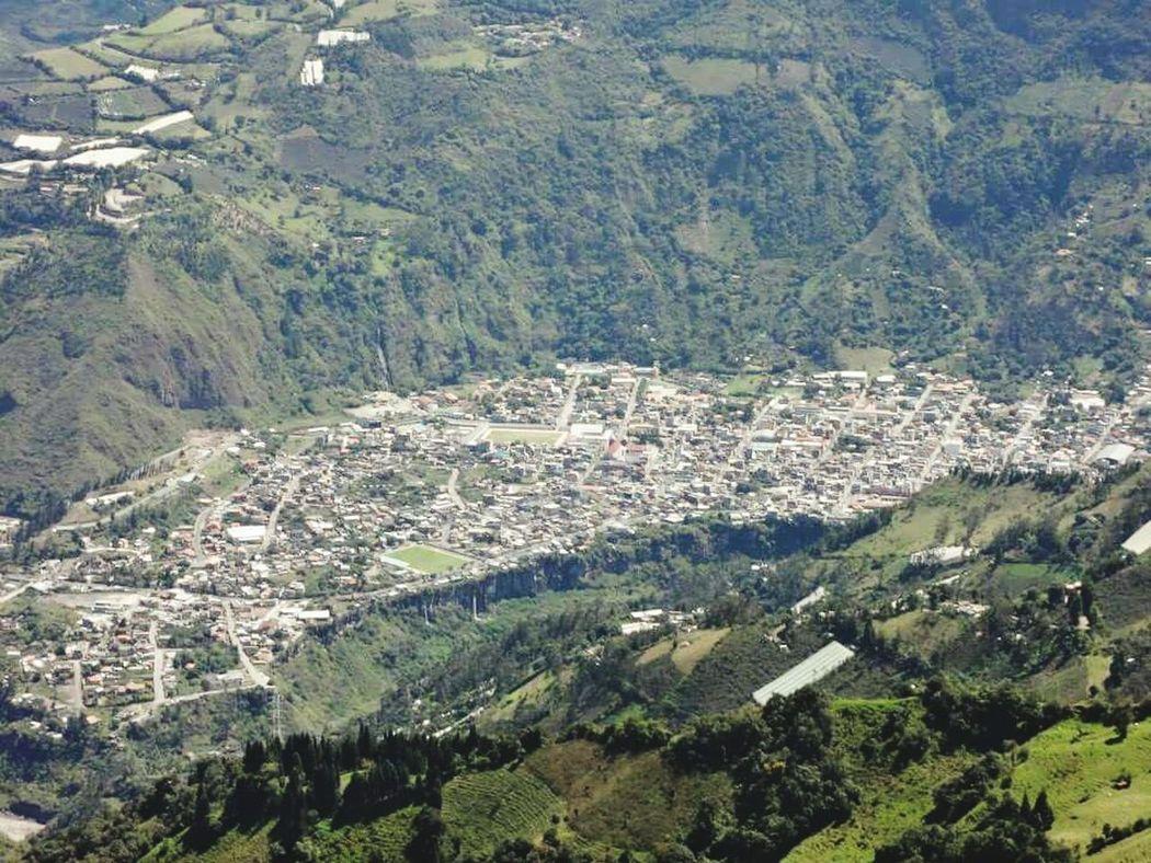 Travelphotography Tungurahua
