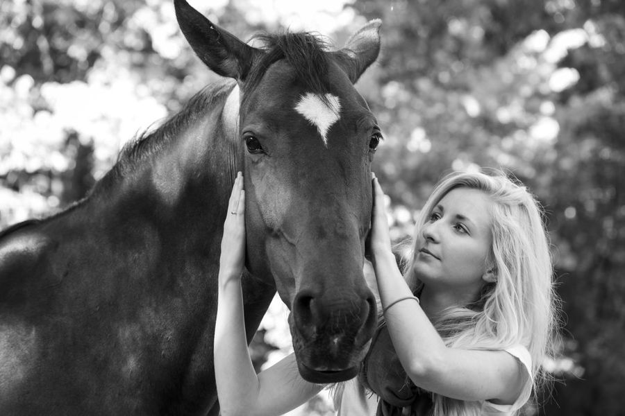 Girl Woman Outdoors Horserider Horseriding Horse Horse Photography  Horses #horse