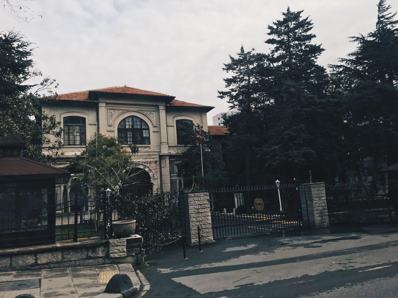 Kadıköy VSCO Istanbul
