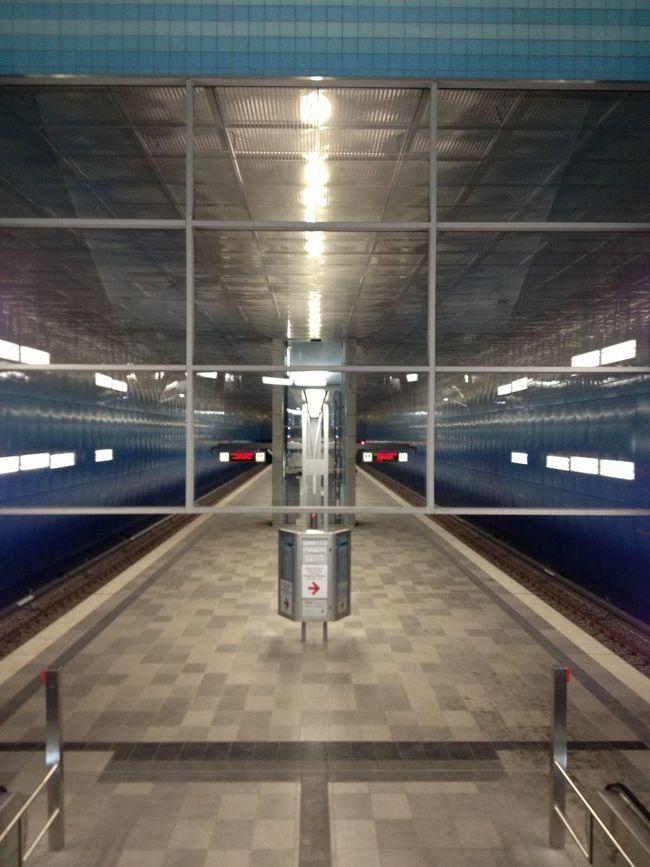Another Notes From Underground at Hafencity : Eyembestshots