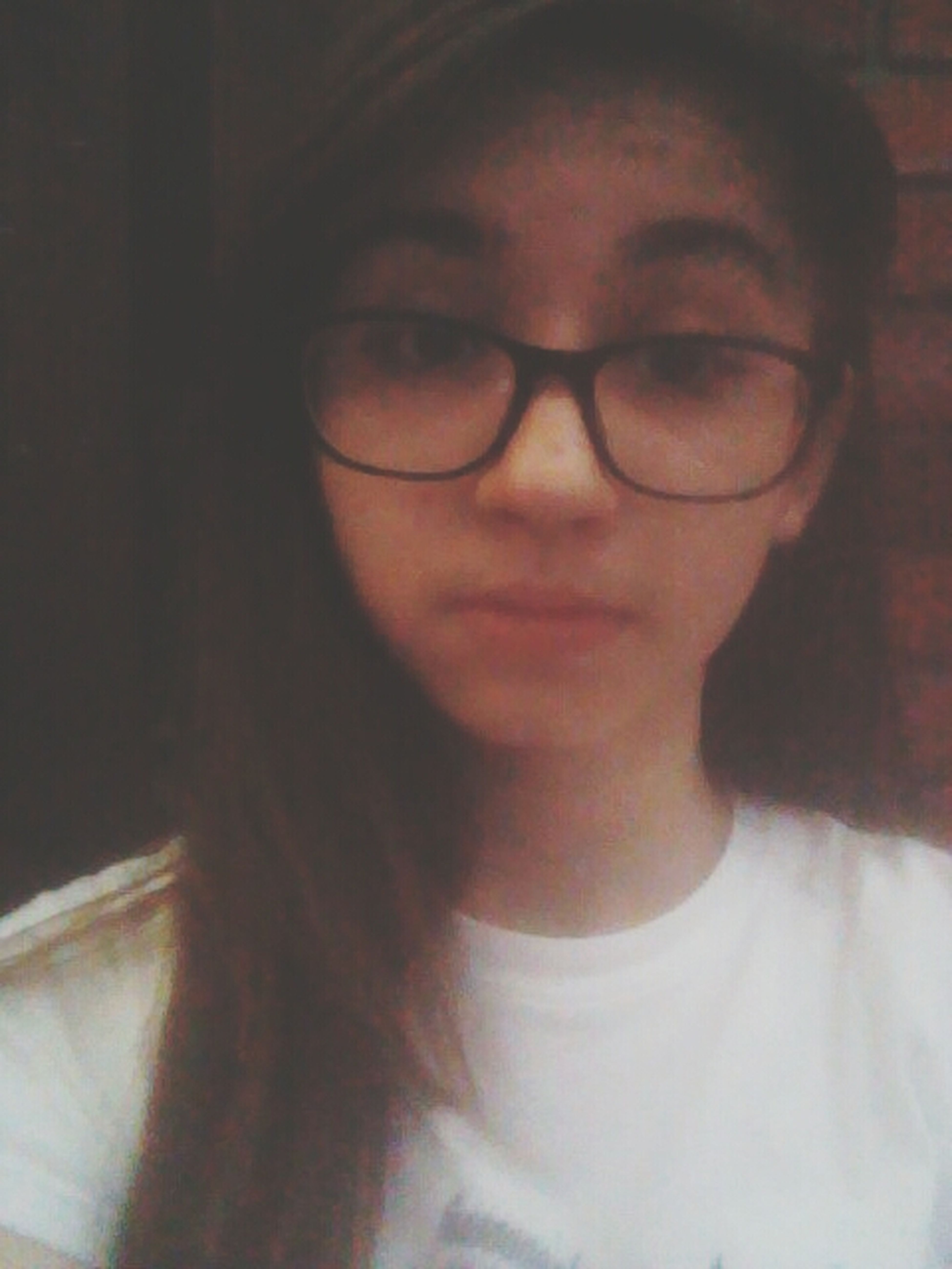 Me Polishgirl Girl Selfie