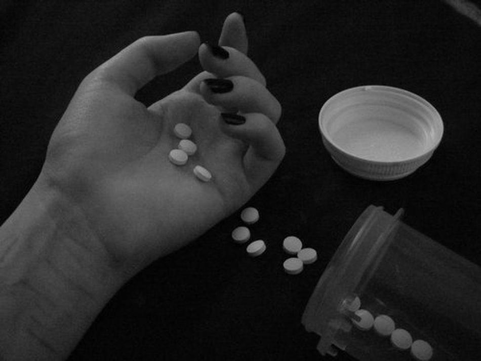 ölüm Uyuşturucu Eroin