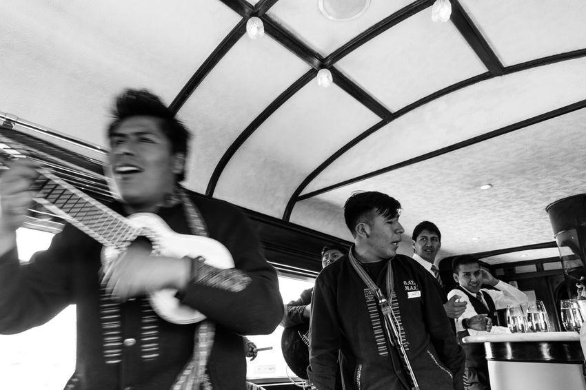 Altitude America Anden Cocktails Cusco Dancer Express High Historical Sights International Landmark La Raya Haircut Lama Music Old People Peru Peru Rail Puno Rail South Traditional Train Train Tracks Travel