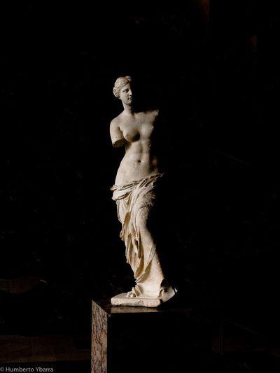 Louvre Paris, France  VenusdeMilo Venus De Milo
