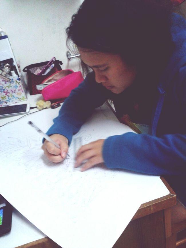Art Passion Saka Tuan