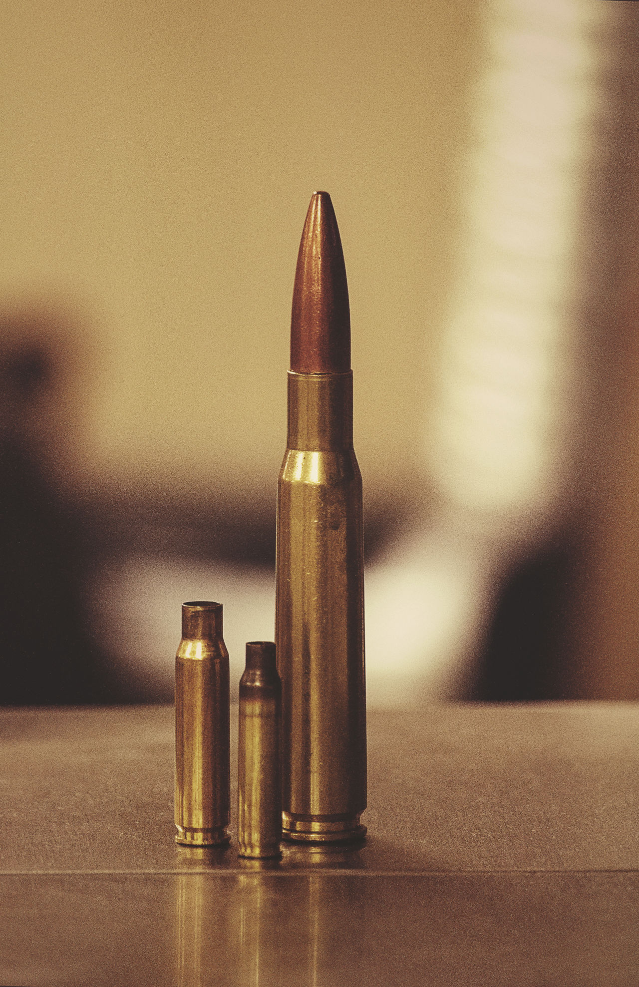 Bullets Ammo Bullet Cartridge Close-up Copper  Gun Hunting Lead Metal Military Pistol Projectile Rifle Round Shell Weapon