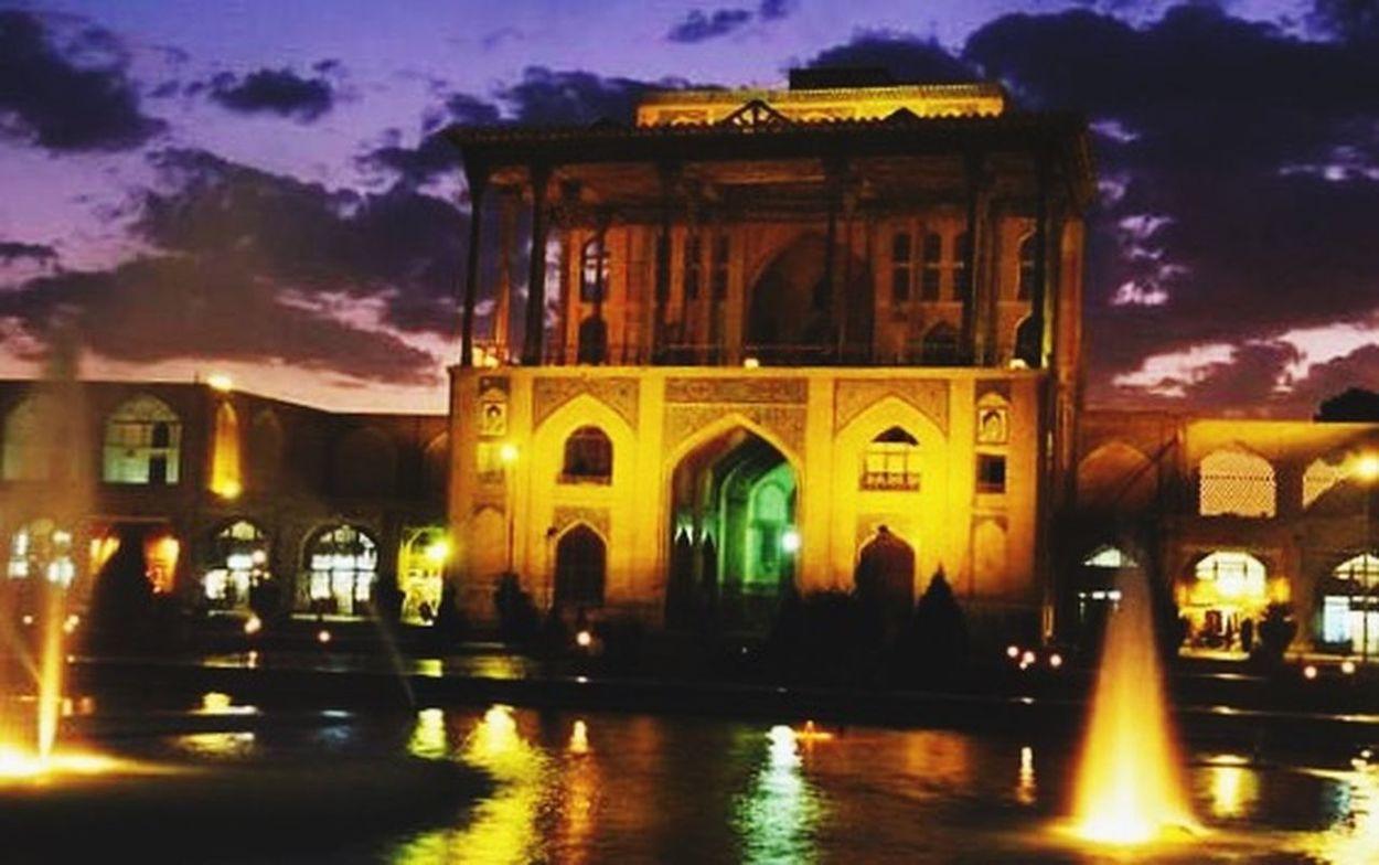 Shiraz, Iran Iranian Garden First Eyeem Photo My Travel  Relaxing
