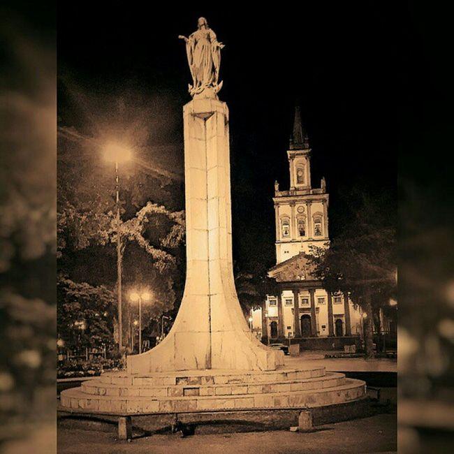 Largodomachado Riodejaneiro Praça  Igrejacatolica Square Church Mobilephotography Motog