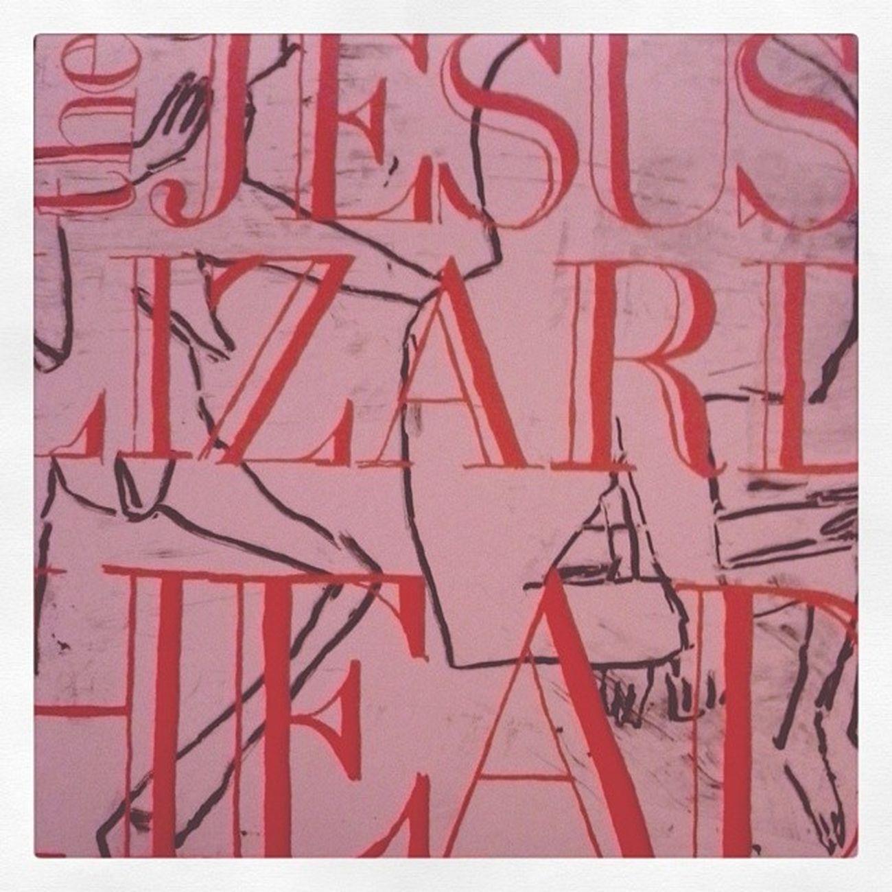 Thejesuslizard HEAD Music Album punk