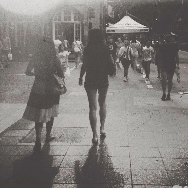 Arkham B&w The Mnemonics Mextures Streetphotography