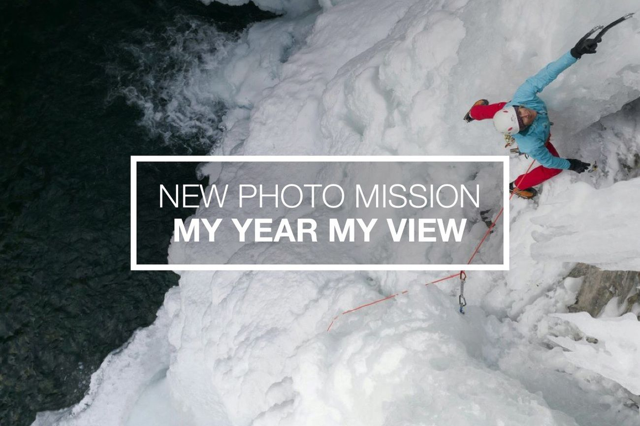 As 2016 draws to a close, we want you to celebrate your best moments from the past year in the My Year My View Mission – a Huawei P9 is up for grabs! 🌟 https://www.eyeem.com/blog/2016/11/new-photo-mission-year-view/