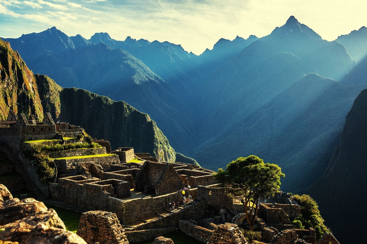 Beautiful stock photos of berge, Ancient, Ancient Civilization, Archaeology, Architecture