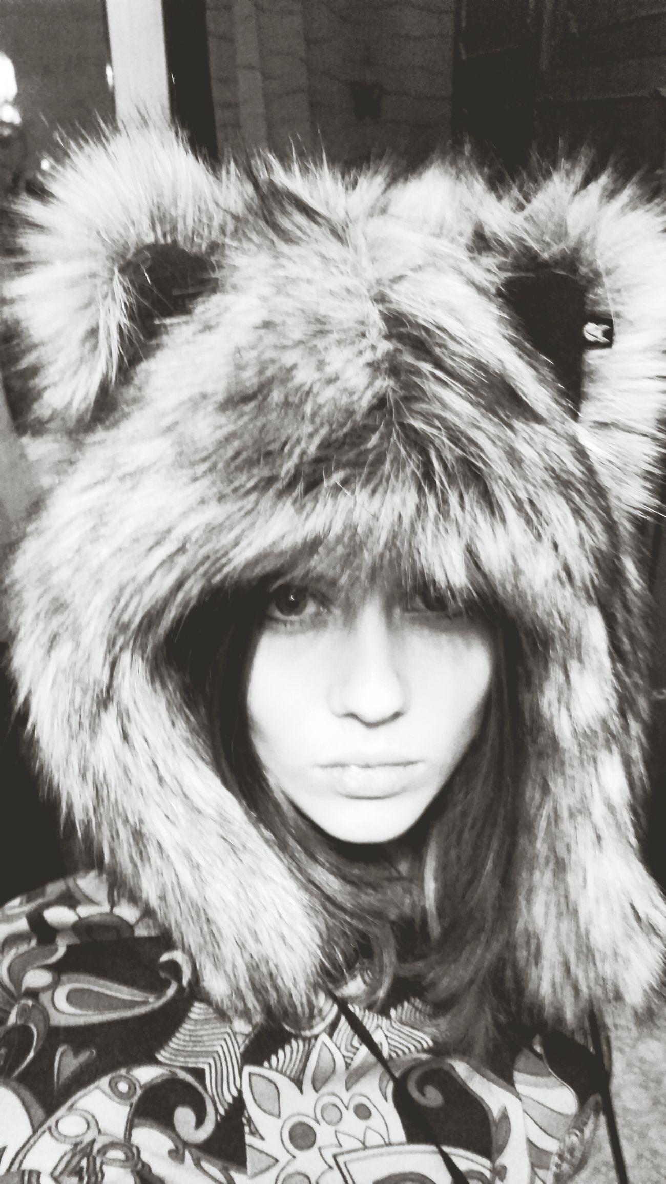 Volkoshapka Makemewolf