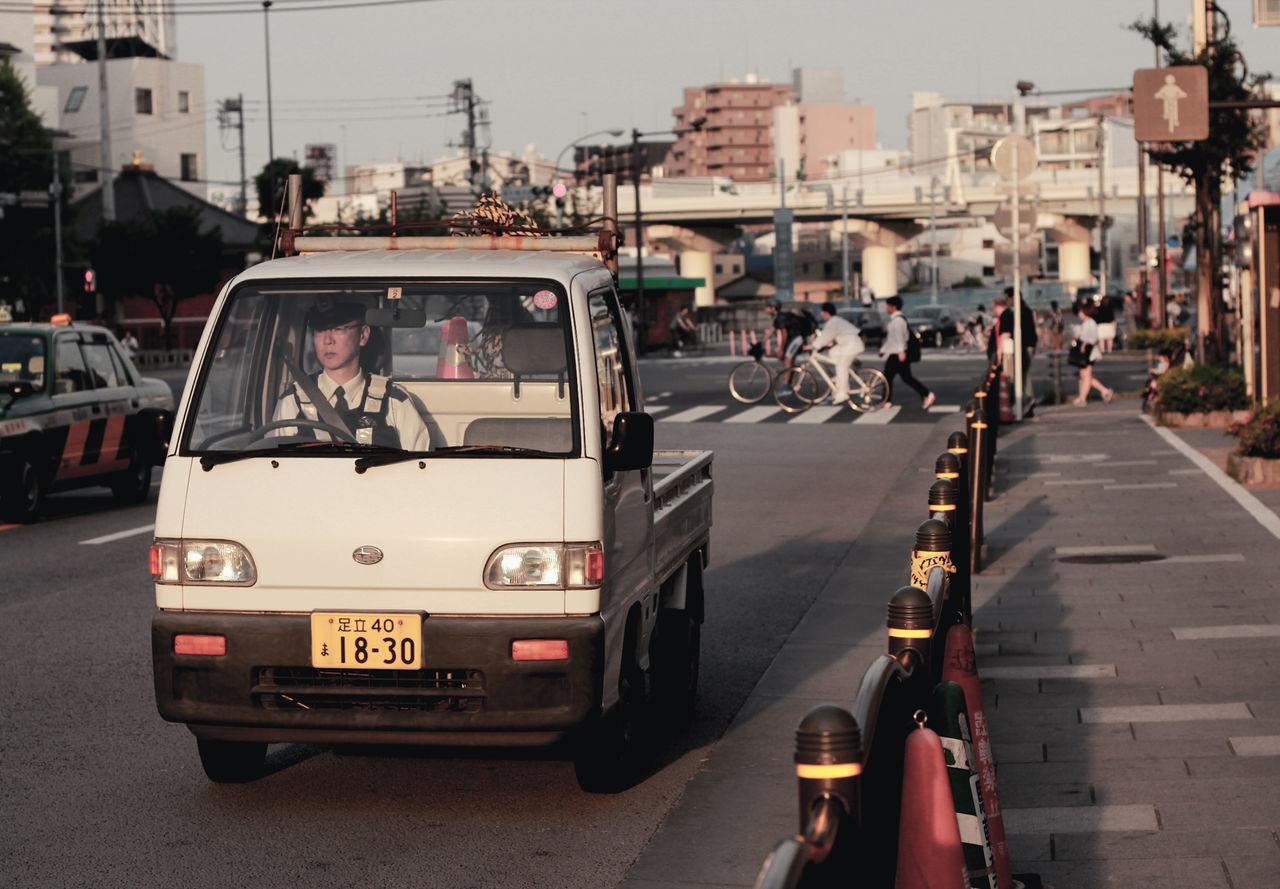 Beautiful stock photos of lkw, city, transportation, travel, street