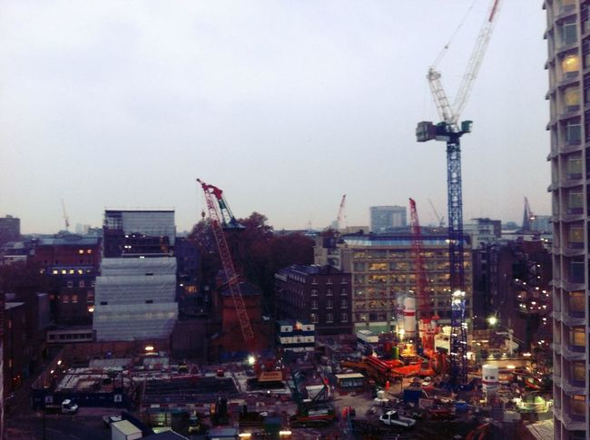 Good Morning, Bob The Builder at Centre Point Good Morning Bob The Builder