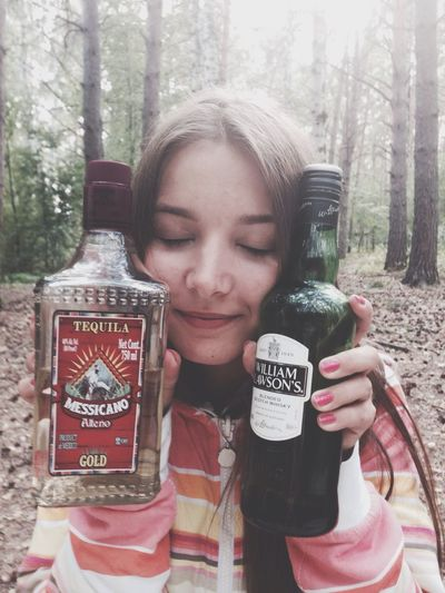 Шарап Tequila William Lawson's