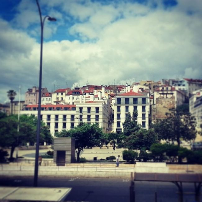 Kursfahrt Lissabon Great Weather Fun Enjoying