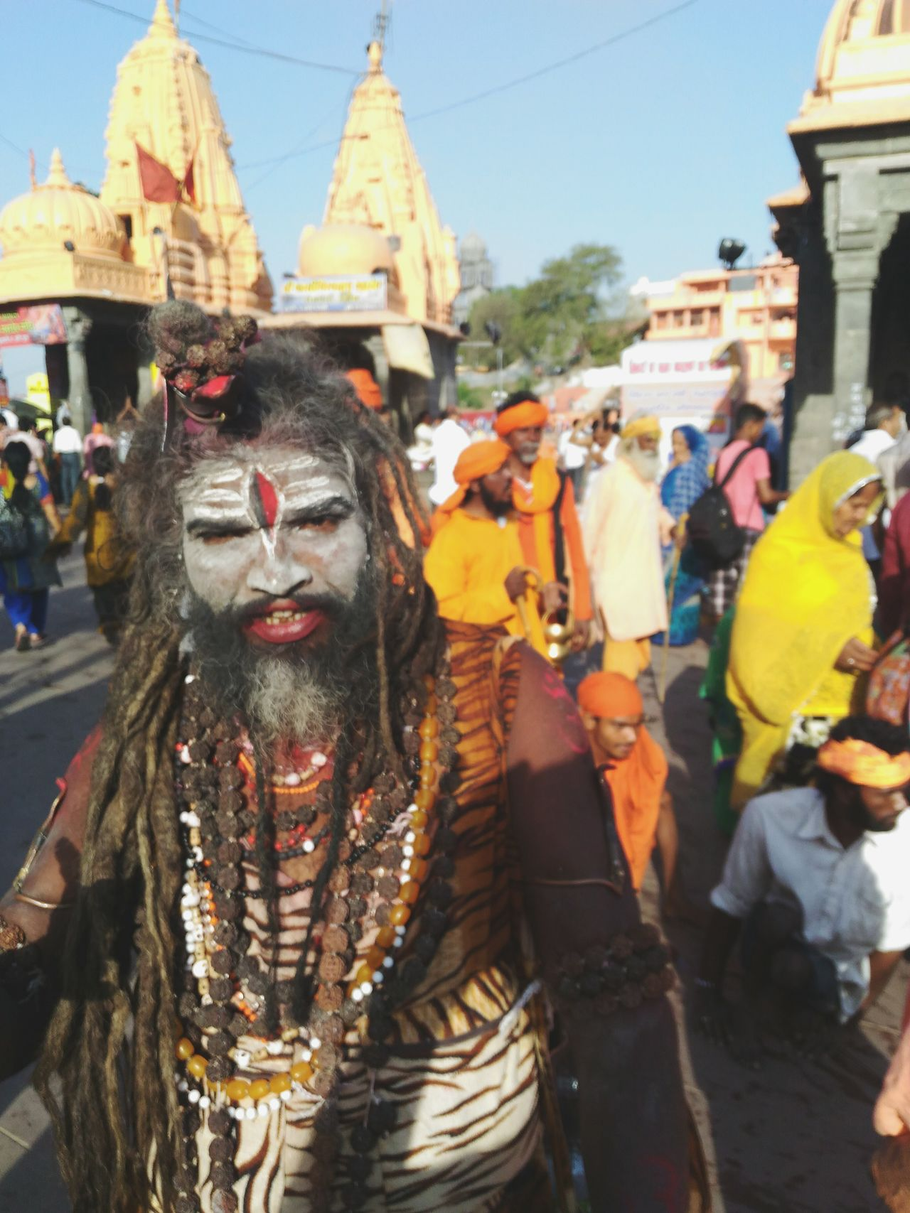Up Close Street Photography Lord Shiva On Earth Lord Shiva Shiva Ujjain Kumbh 2016 Simhastha Festival ,Ujjain ,India Shadhu Sadhu Of India Baba India Faith On God The Portraitist - 2016 EyeEm Awards