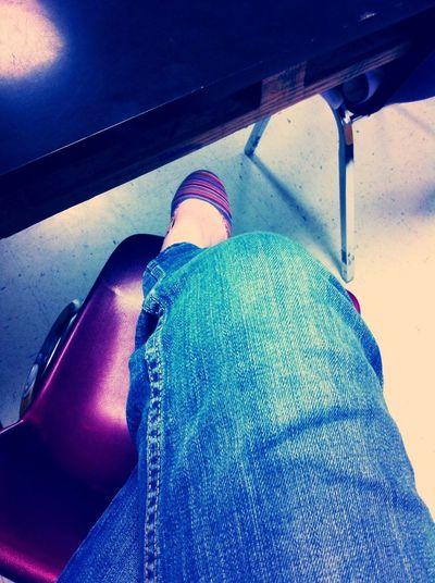 School Morning