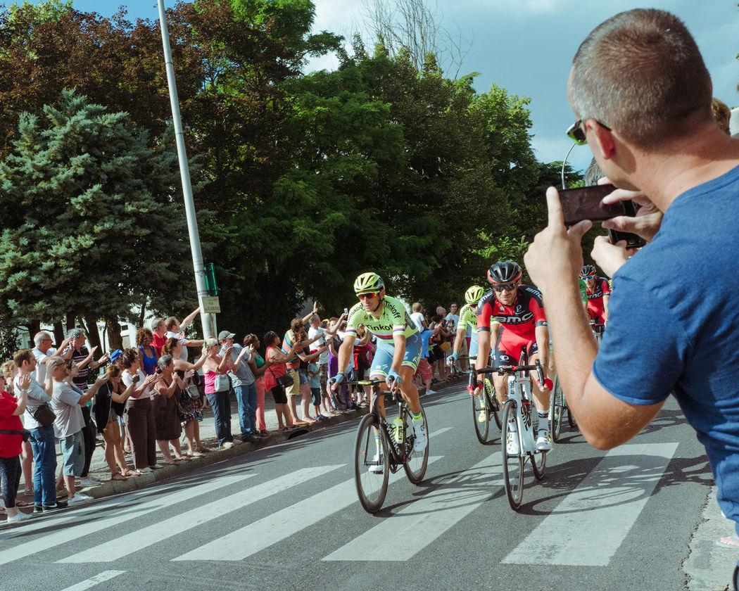 Cycling Cyclisme Cyclist Final France Last Round Le  Tour De France 2016 Tdf2016 Letour Le Tour De France
