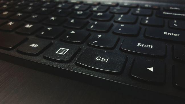 Computer Keyboard Computer Keyboard Computer Keys Ctrl Key Laptop Showcase: November My Best Photo 2015 Macro Beauty Everything In Its Place