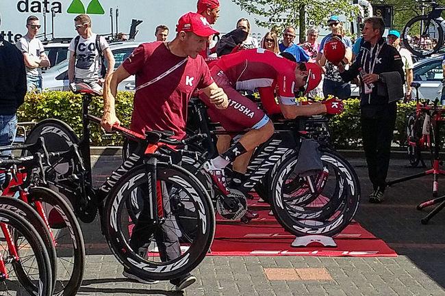 Giro d'Italia 2016 - Apeldoorn Apeldoorn Cycling Evenement Giro D'Italia Giro D'Italia 2016 Sport The Netherlands Training The Photojournalist - 2016 EyeEm Awards