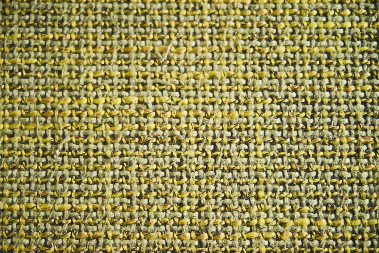 Yellow Gold Gold Colored Abundance Pattern Full Frame Backgrounds No People Close-up Ingot Day Green Sofa Knitting Knitting Pattern Patterns Fabric