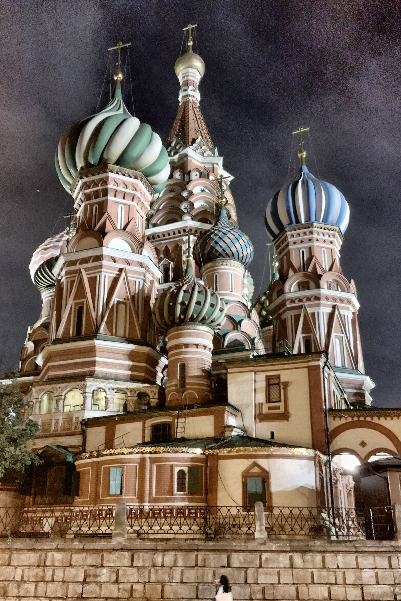 Moscow, Red Square - Basilius Cathedral Moscow Basilius Kathedrale Roter Platz Red Square Moskau Architecture Building Exterior Travel Destinations Russia Taking Photos IPhoneography Open Edit Travel Photography Check This Out Walking Around Traveling Architecture