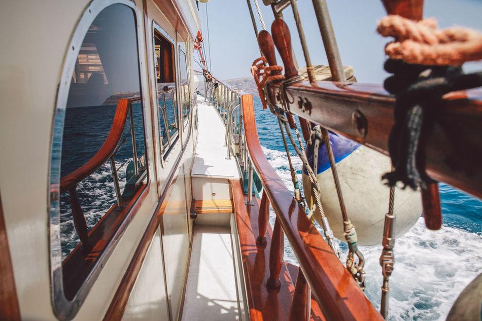 Beautiful stock photos of transport, Buoy, Day, Mode Of Transport, Nautical Vessel