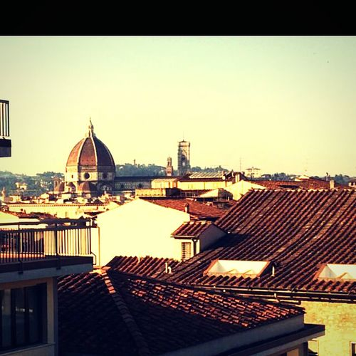 Firenze '14! ❤ Amazing View In Firenze Vacation Time Italia Great Summer Duomo Di Firenze Enjoying Life Relaxing Time Holidaymemories Warm Day