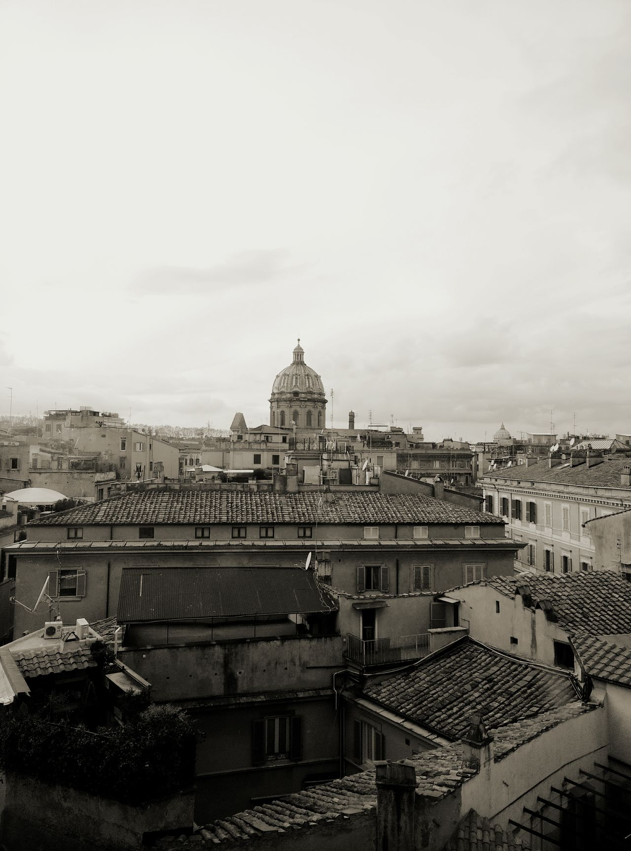 Architecture Rome Italy Enjoying The View Panorama Rome High Views Historical Building Historical Sights
