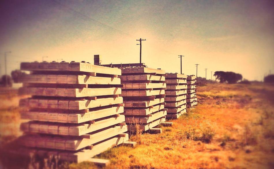Urban 3 Filter Vignette