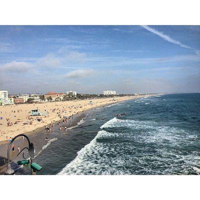 Days like today make me dream of California TBT