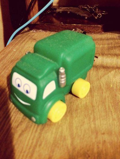 Toy car First Eyeem Photo