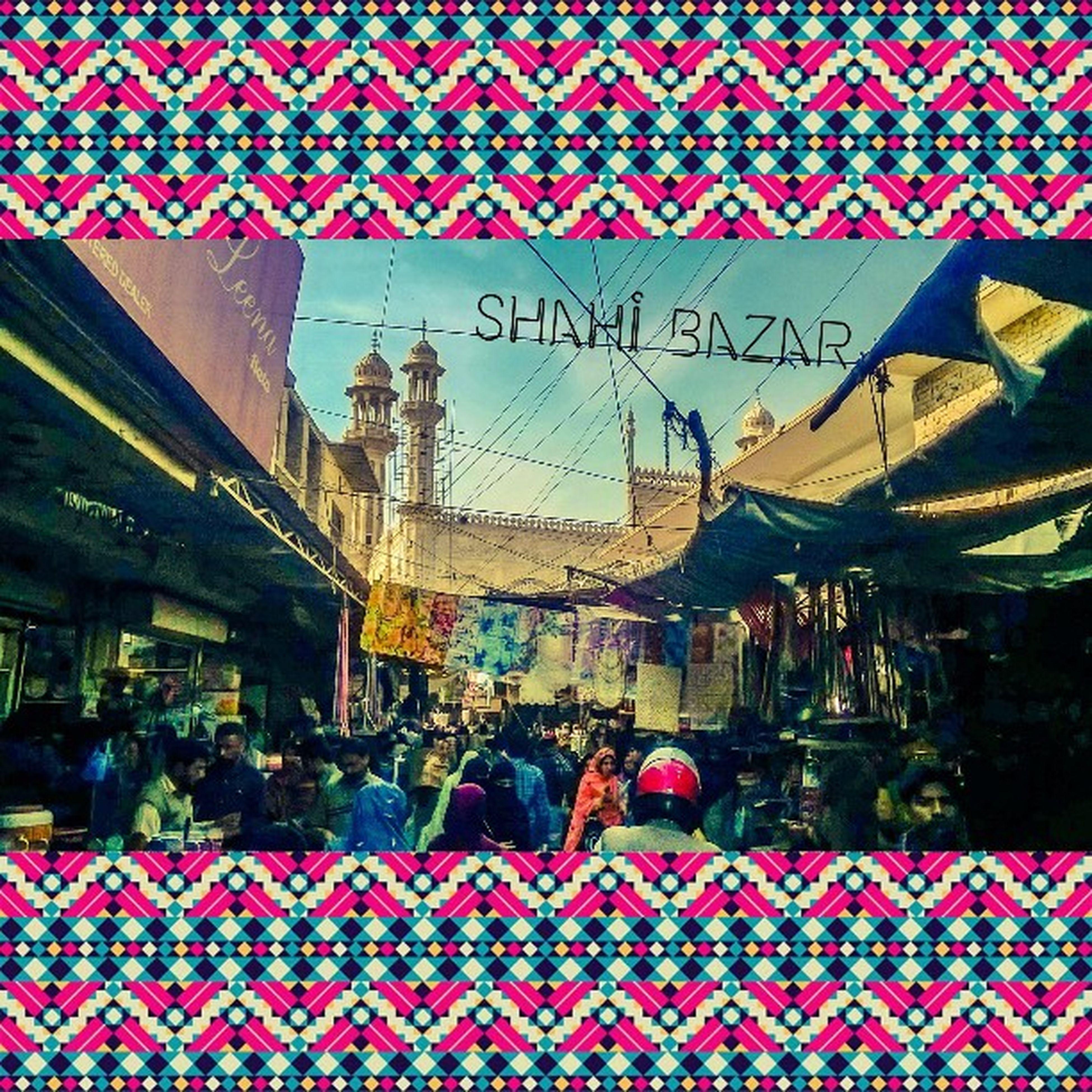 Deep in my land BaghdaAlJadeed ShahiBazar Bahawalpur AlsadiqMosque Wanderer Pedalinsan