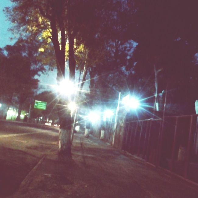Scape The Nigth Mexico City