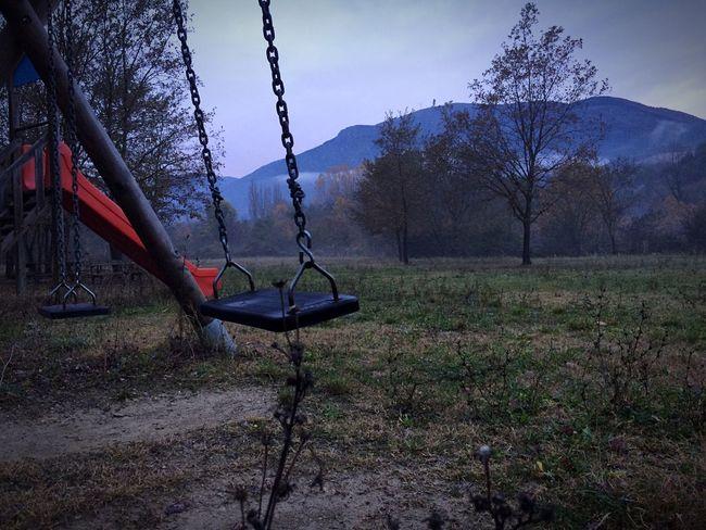 Swing Altalena Nulla