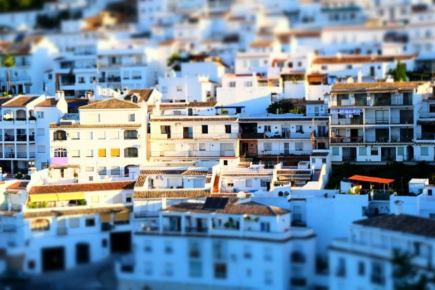 Spanish Village Spanish Style SPAIN Mijas Vista Mijasvilage Mijas Spain