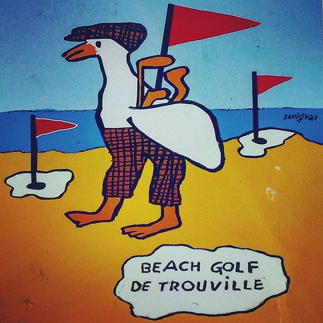 Beach Golf Nikonfr Igersfrance IgersNormandie Normandie Normandy Beach Golf Savignac Deauville Trouville Sun Plage Picsoftheday Coeurpostal Animal Goeland Topfrancephoto Putaseagullonit Seagull Seagulls