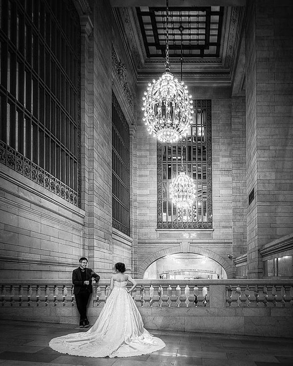 Wandered by a wedding photo shoot at Grand Central Terminal. Newyorkstateofmind What_i_saw_in_nyc Newyork_instagram Icapture_nyc Loves_nyc Newyork_ig Instagramnyc Ilovenyc Ilovenewyork Newyorkigers Igersnyc Igersnewyork Icapture_nyc Gf_nyc Instanyc Nyc_highlights Instagramnyc Nycprimeshot Stunningbnw Loves_bnw Awesomebnw Rsa_bnw Bnw_captures Splendid_bnw Photowall_daily the_photographers_emporium