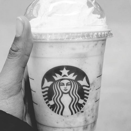 Starbucks. First Eyeem Photo
