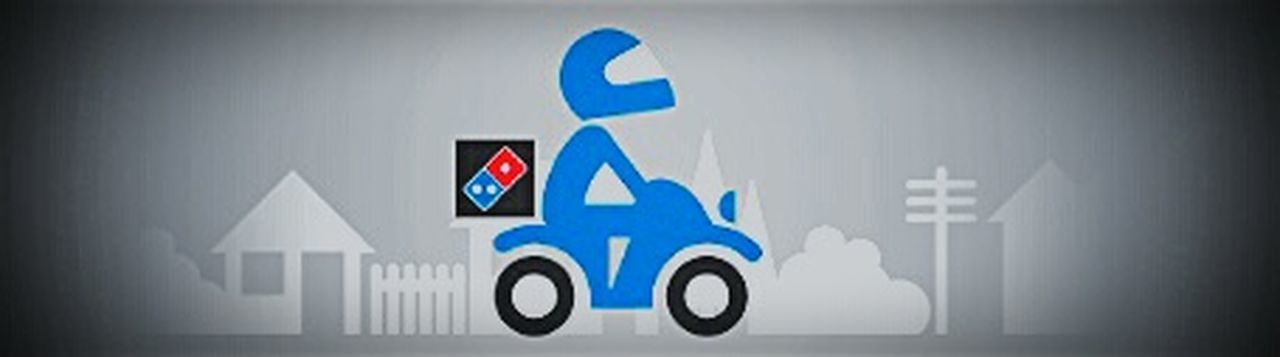 Signs Domino's Pizza Sign People Powered Pizza Motorbike Dominos.com Pizza Delivery Motor Scooter Motorcycle Driver Tracker Advertising Signs Signs_collection SIGN. Signs & More Signs Signs, Signs, & More Signs SIGNS. Sign, Sign, Everywhere A Sign Advertising Signstalkers Signboard Sign Board Signage Signs Signs Everywhere Signs Signgeeks Pizza Delivery Man