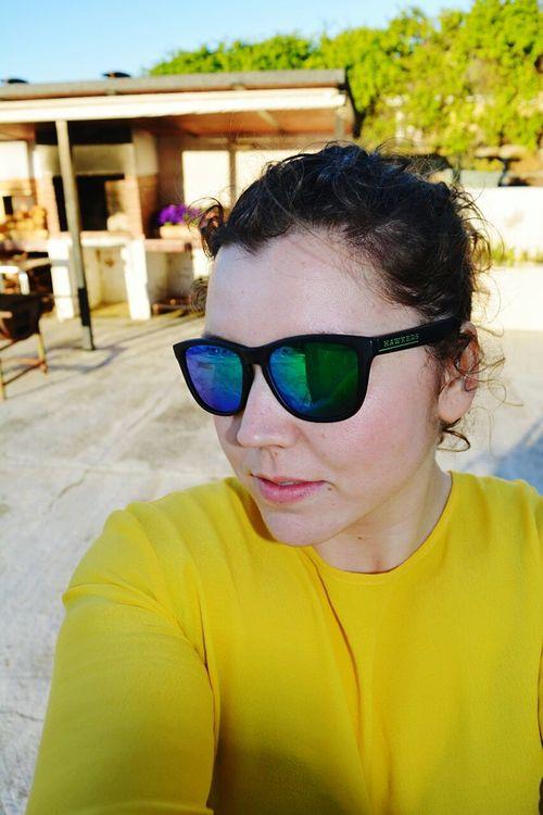 Hawkers Sunglasses Sunglasses Sunglasses ✌👌 Gafas De Sol  Photography I'm Happy Selfies