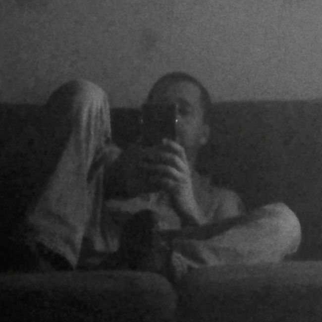 That's Me Taking Photos Relaxing Justgotoffwork Reflctions Reflection Black And White