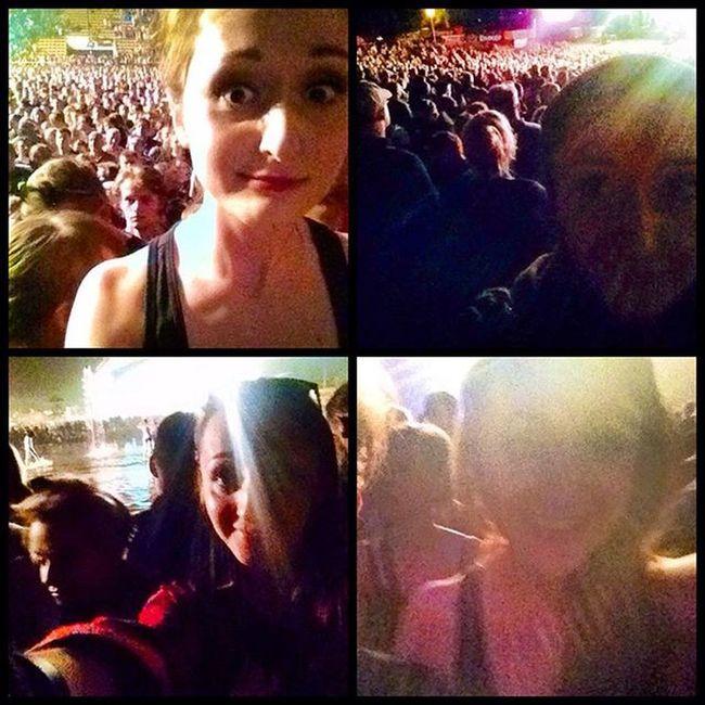 Koncert Koncerty Love Me Selfie Polishgirl Woodstock Orange Ozzy Ozzyosbourne Areosmith Funny Concert Festiwal Kostrzynnadodra Wojtek Blacksabbath Rock Blackmetal Bands SP Metal