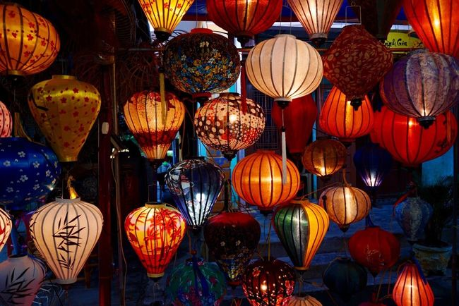Colorful ideas First Eyeem Photo Vietnam ASIA Hoi An