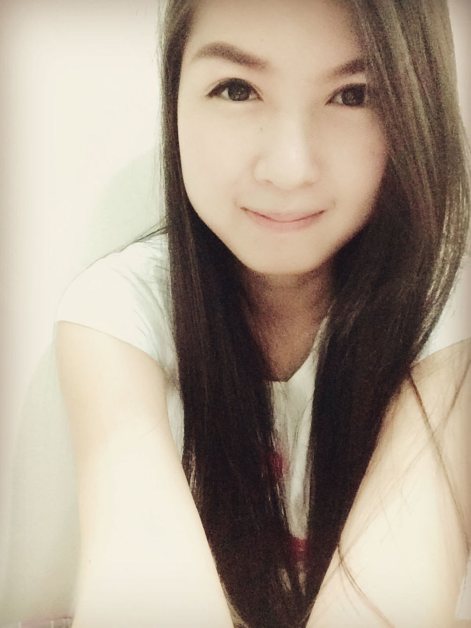 Enjoying Life Pretty Beautiful Smile No Matter What  Taking Pictures Life Girl Asian Girl Self Portrait That's Me