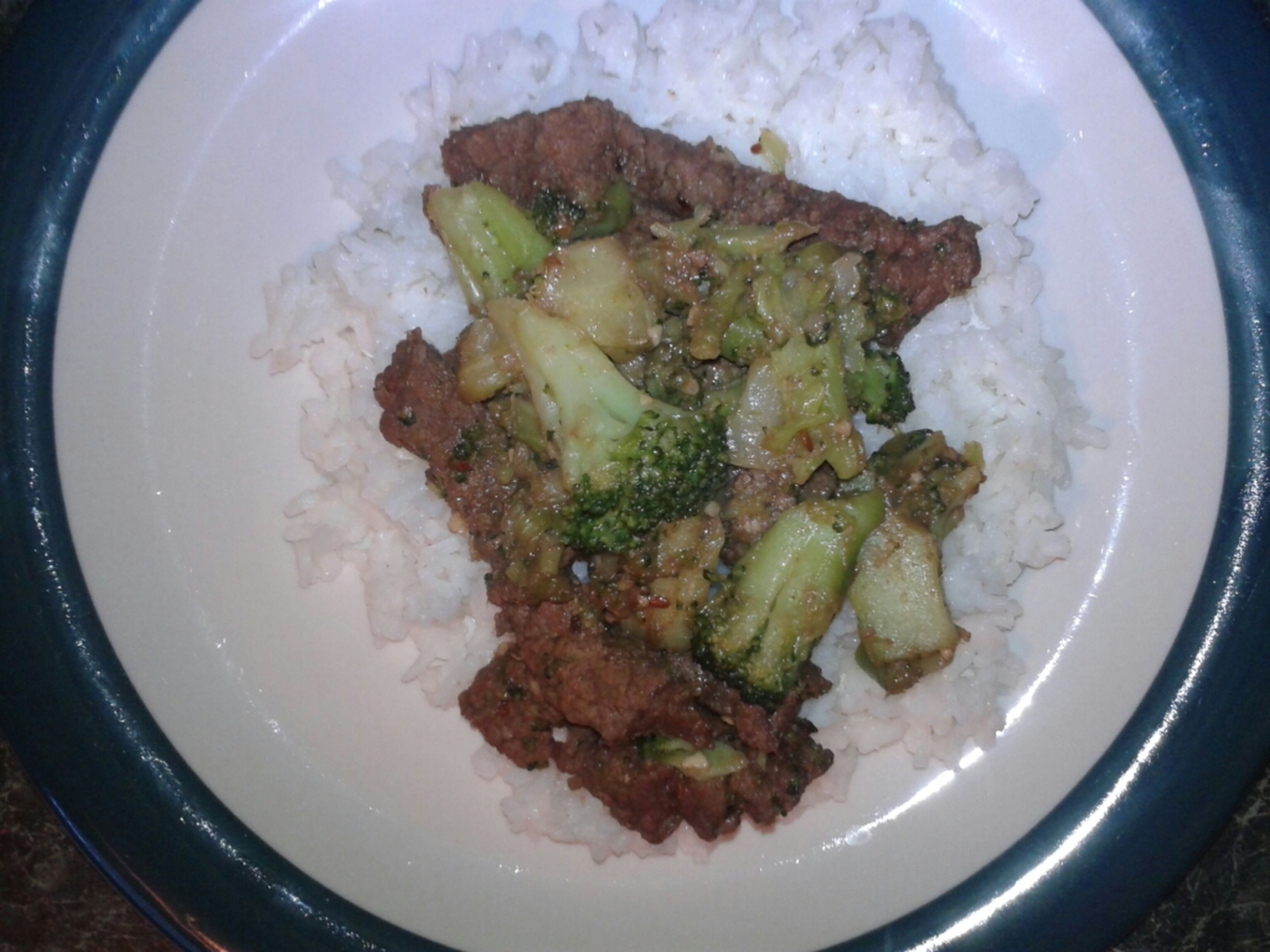 Beef And Broccoli That's What's For Dinner