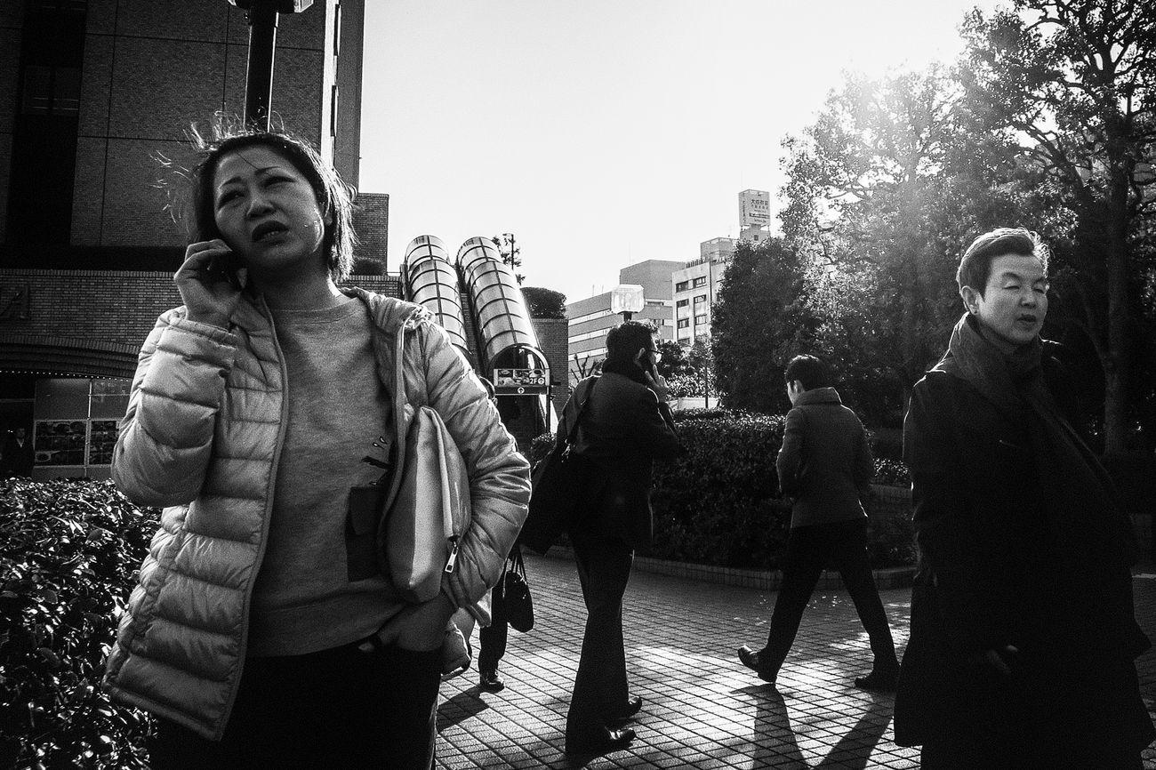 Streetphotography People Blackandwhite Tokyo Black And White Street Photography Streetphoto Japan Streetphoto_bw Streetphotography_bw B&w Street Photography Monochrome Photography The Week Of Eyeem Voidtokyo